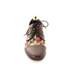 αντρικά παπούτσια τανγκό